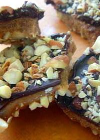 chocolate buttercrunch