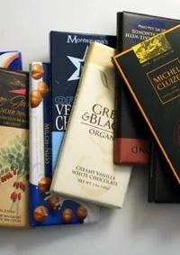 chocolatbars