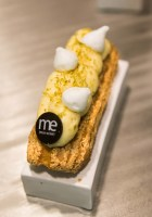 Mon Eclair pastry shop in Paris