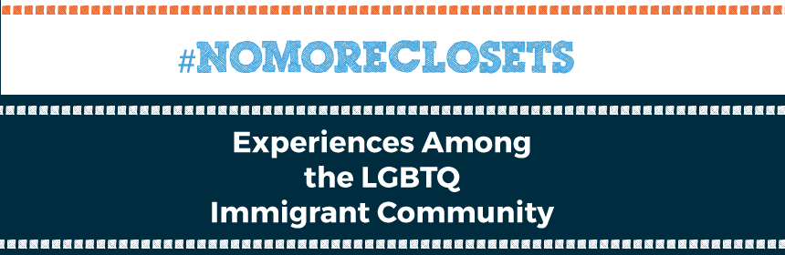 United We Dream Report on LGBTQ Immigrants