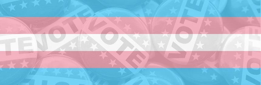 Transgender Voting Rights