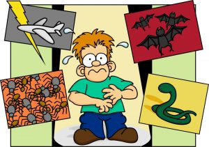 Phobias helped with Hypnotherapy