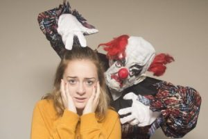 Hypnotherapy fear of clowns