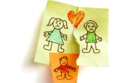 Hypnotherapy Children divorce