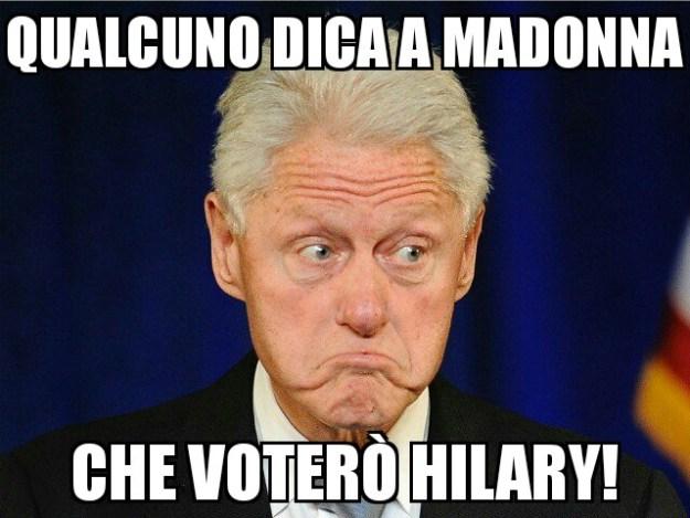 Bill, a cuccia!