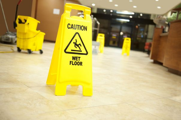 Baltimore Slip and Fall Lawyer