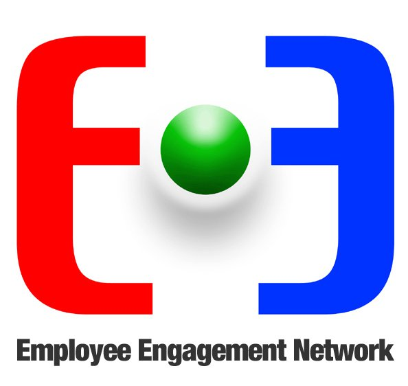 Employee Engagement Network Symbol