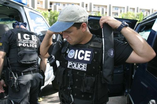 Analysis: Congress Softens on Nonviolent Offenders Except When It Comes to Immigration Reform