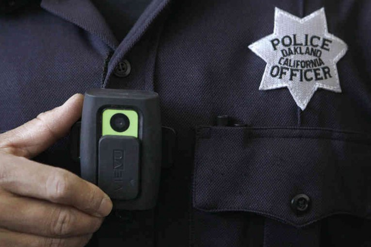 When Police Body Cameras Aren't the Answer