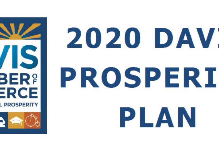 Chamber Releases 2020 Davis Prosperity Plan