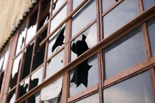 Broken-Window Theory Put in Question