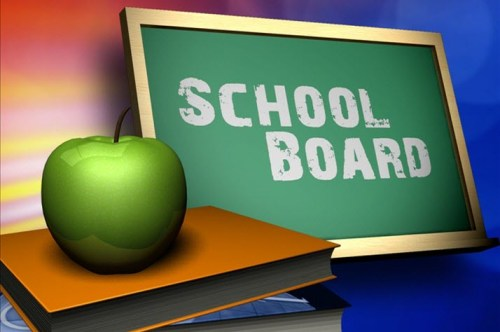 School Board Acting on Assumption Superintendent is Leaving