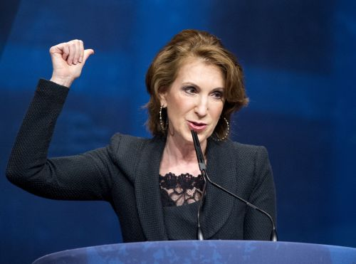 Doubling Down on the Lies – Fiorina and Planned Parenthood
