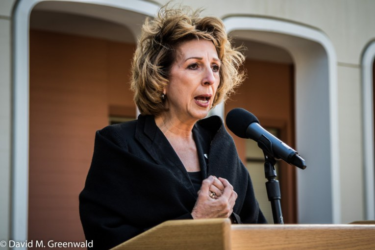 Many Growing Impatient with Katehi's Paid Leave, Investigation