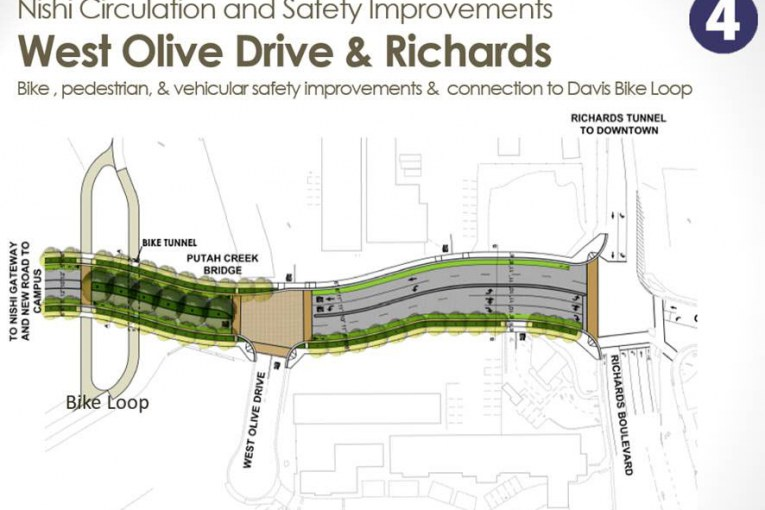 Nishi Project's Fiscal Benefits Extend to the City of Davis and Beyond