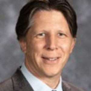 Dr. John Bowes Identified as Finalist for Superintendent