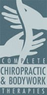 $200 VALUE - One chiropractic visit by Complete Chiropractic & Bodywork Therapies with one chiroflow gel-foam pillow
