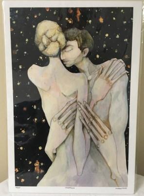 """""""Nightsong"""" by Kate Morgan"""