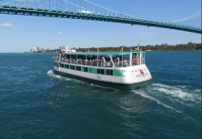 Tickets to Diamond Jack's River Tours