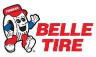 $50 VALUE - Gift certificate for products and services at Belle Tire