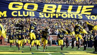 $170 VALUE - 2 tickets to the University of Michigan vs Colorado football game @ The Big House on 9/17/2016