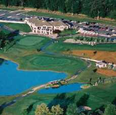 $180 VALUE - Pierce Lake Golf Course gift certificate for (4) 18-hole rounds of golf with golf cart