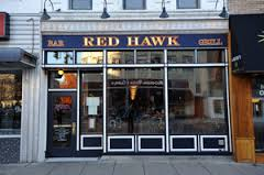 $30 gift card to Red Hawk
