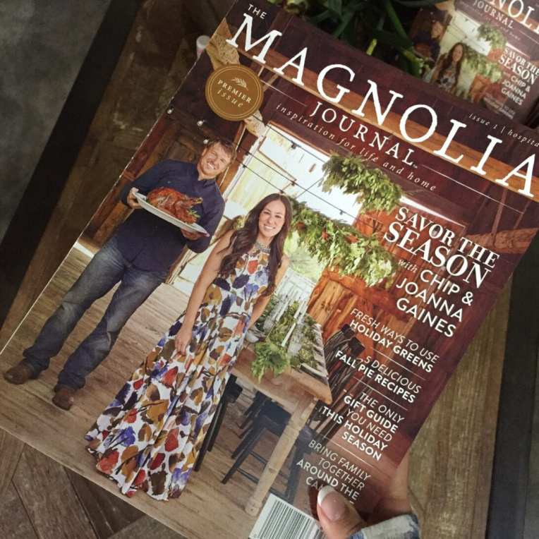Top 7 Things to Do at Magnolia Market