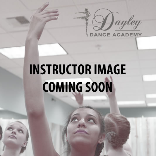 Emily Dance Fish - Dance Instructor - Dayley Dance academy in Vancouver, Camas & Washougal