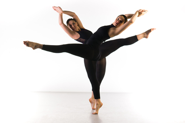 Contemporary Dance Curriculum
