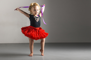 Creative Movement Dance Curriculum