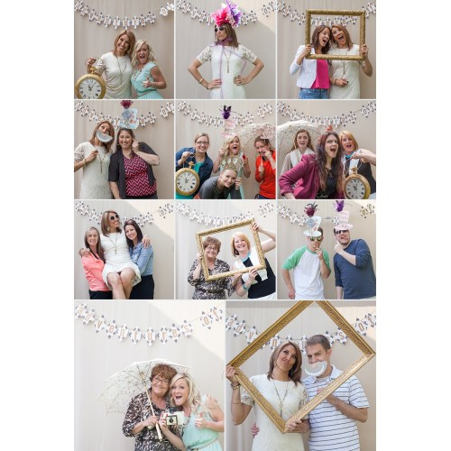 Medium Crop Of Tea Party Bridal Shower