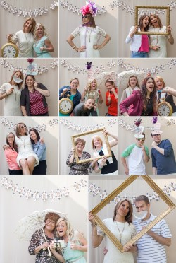 Small Of Tea Party Bridal Shower