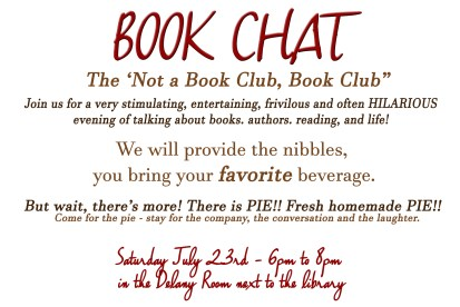 Bookchatjuly