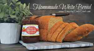 Fat Free White Bread Recipe