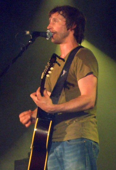 James Blunt Quits Music Career Following World Tour