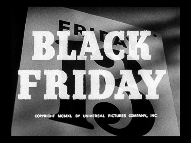 Black Friday 2012 To Hit Walmart Stores Earlier This Year