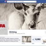 NRA Facebook, Twitter Page Goes Dark: Organization Remains Silent Following Shooting
