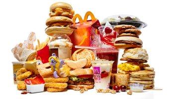 Should schools sell junk food?