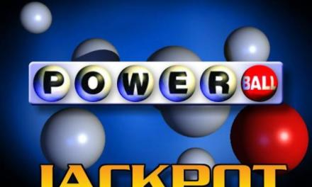 Powerball Jackpot Numbers:  No Winner, Pot Grows to $415 Million UPDATE
