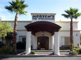 Mortons Steakhouse Says Sorry For Shaming Cancer Patient With Hat (PHOTO)