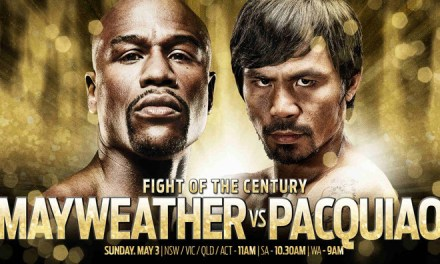 Mark Wahlberg P Diddy Bet  You Wont Believe What They Bet On  Mayweather Pacquiao Fight
