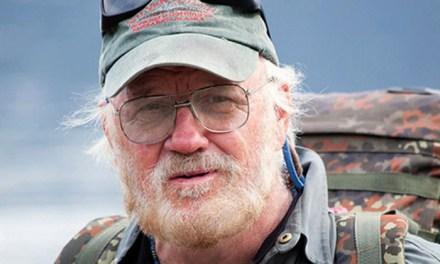 Jimmy Gojdics: ultimate survival alaska  contestant dies, in apparent homicide