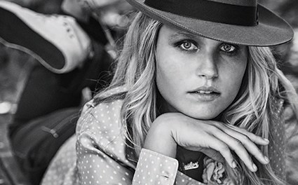 Christie Brinkley's kids Are Ridiculously Good Looking
