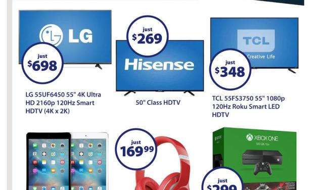 Best Cyber Monday Deals For Apple Products At Best Buy