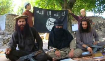 ISIS Takes To The Airwaves, Transmits Fatwas