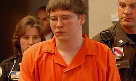 Brendan Dassey Transferred To Another Prison: Reports