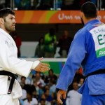 Islam El Shehaby sent home After handshake refusal with opponent