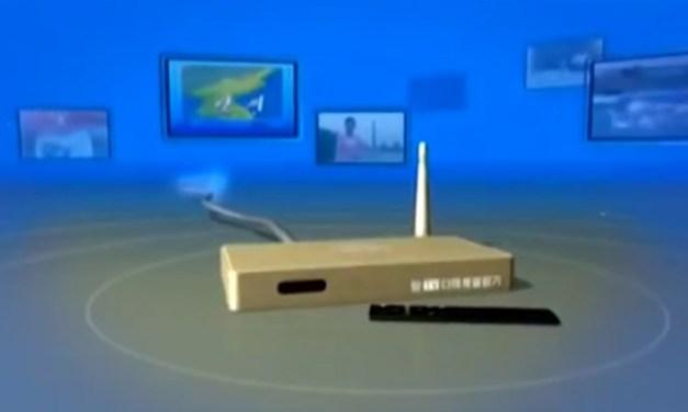 north korea launches manbang video streaming service