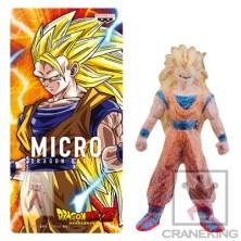SS3 Son Goku
